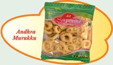 Andhra Murukku