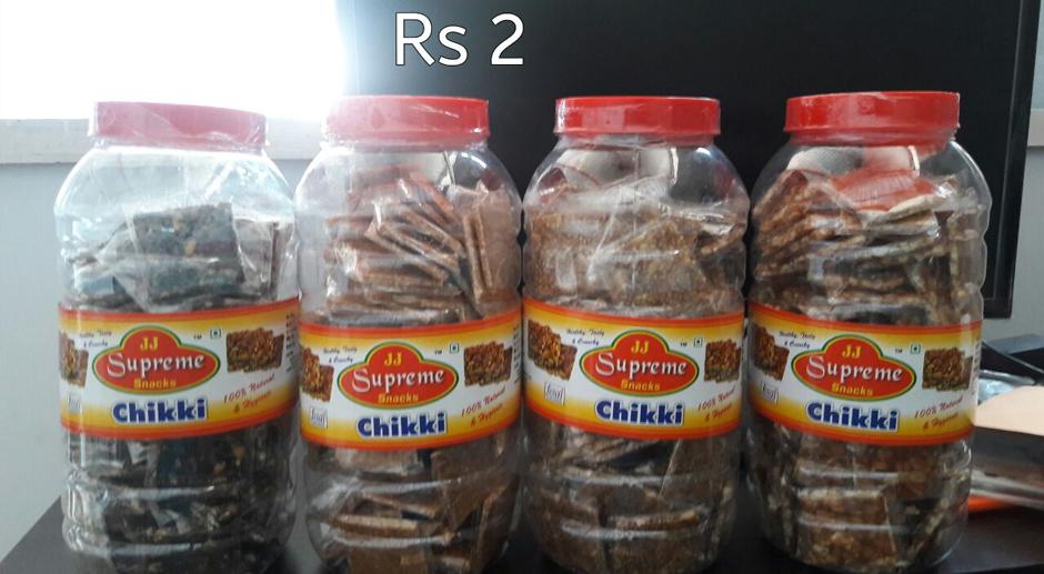 Madurai Supreme Snacks, Home Page, Supreme Snacks, Supreme